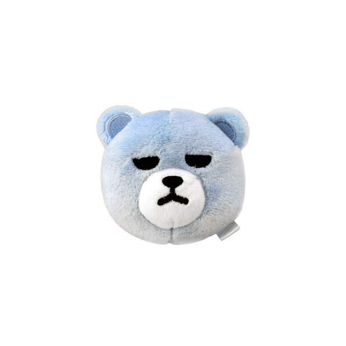 KRUNK HOT PACK PLUSH TOY