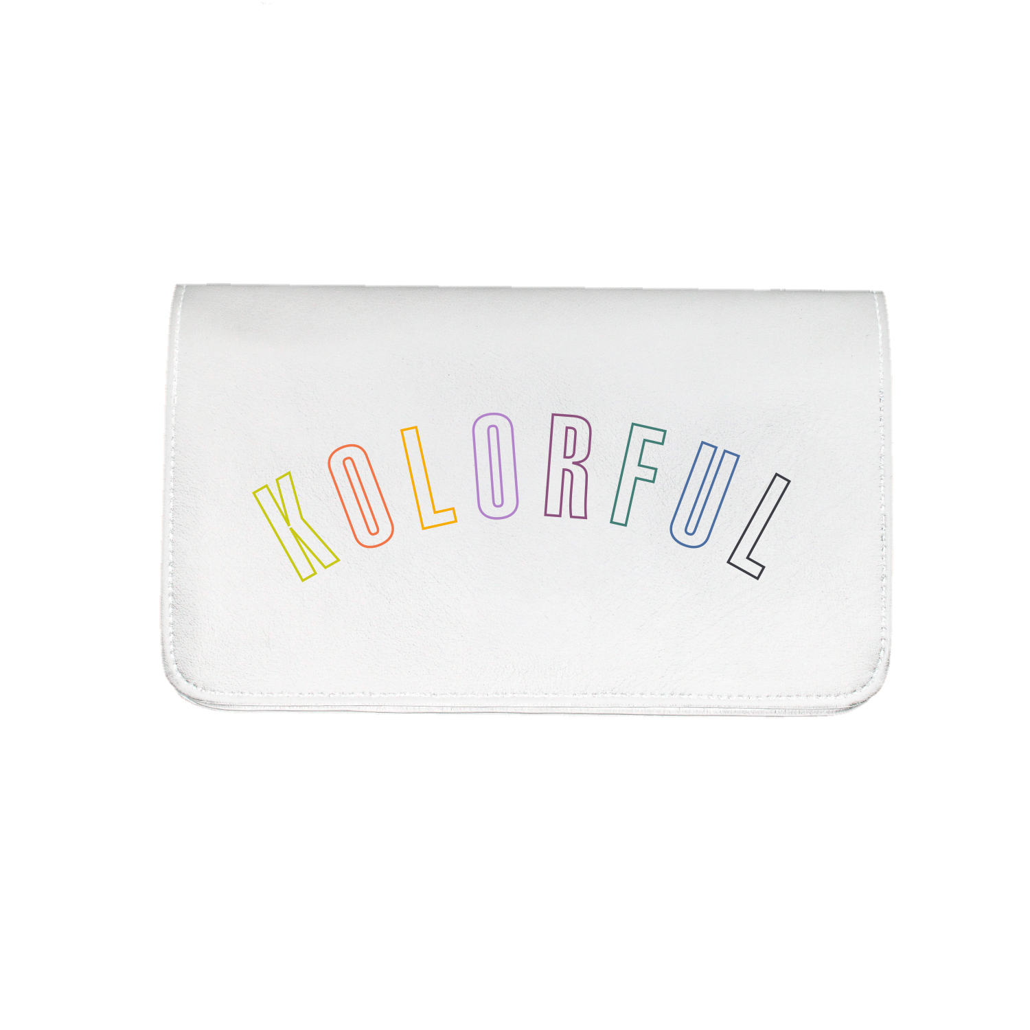 [KOLORFUL] iKON BELT BAG