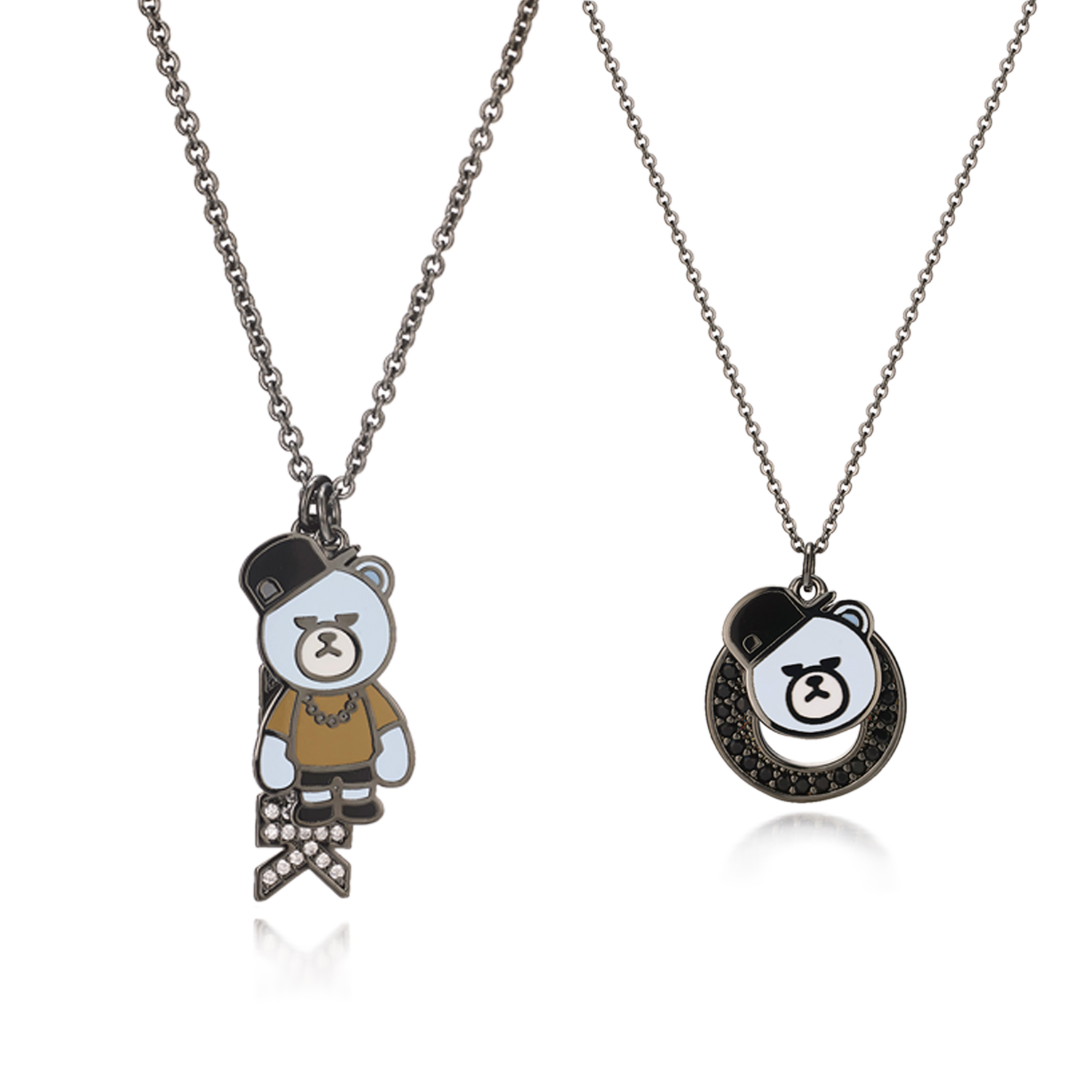 KRUNK NECKLACE