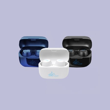 [Britz] AKMUTWS_Bluetooth Ear-phone