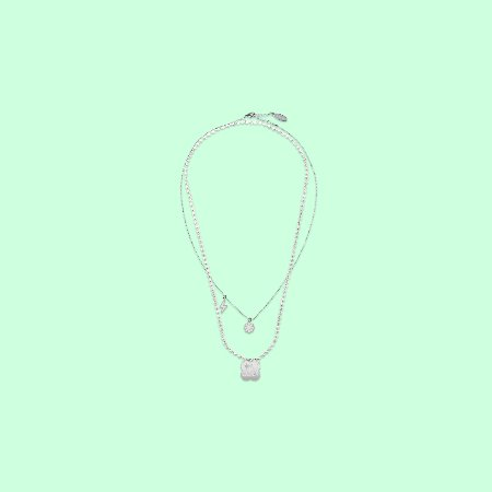[ALiEN] SUHYUN NECKLACE