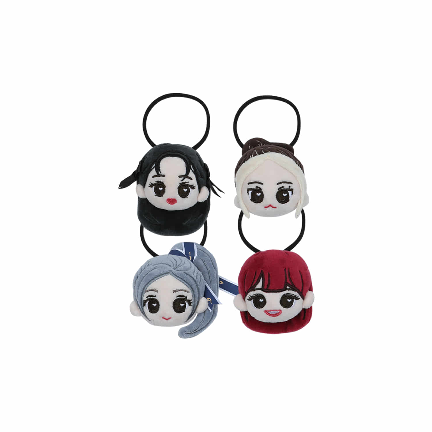 [H.Y.L.T] BLACKPINK PLUSH DOLL STRING