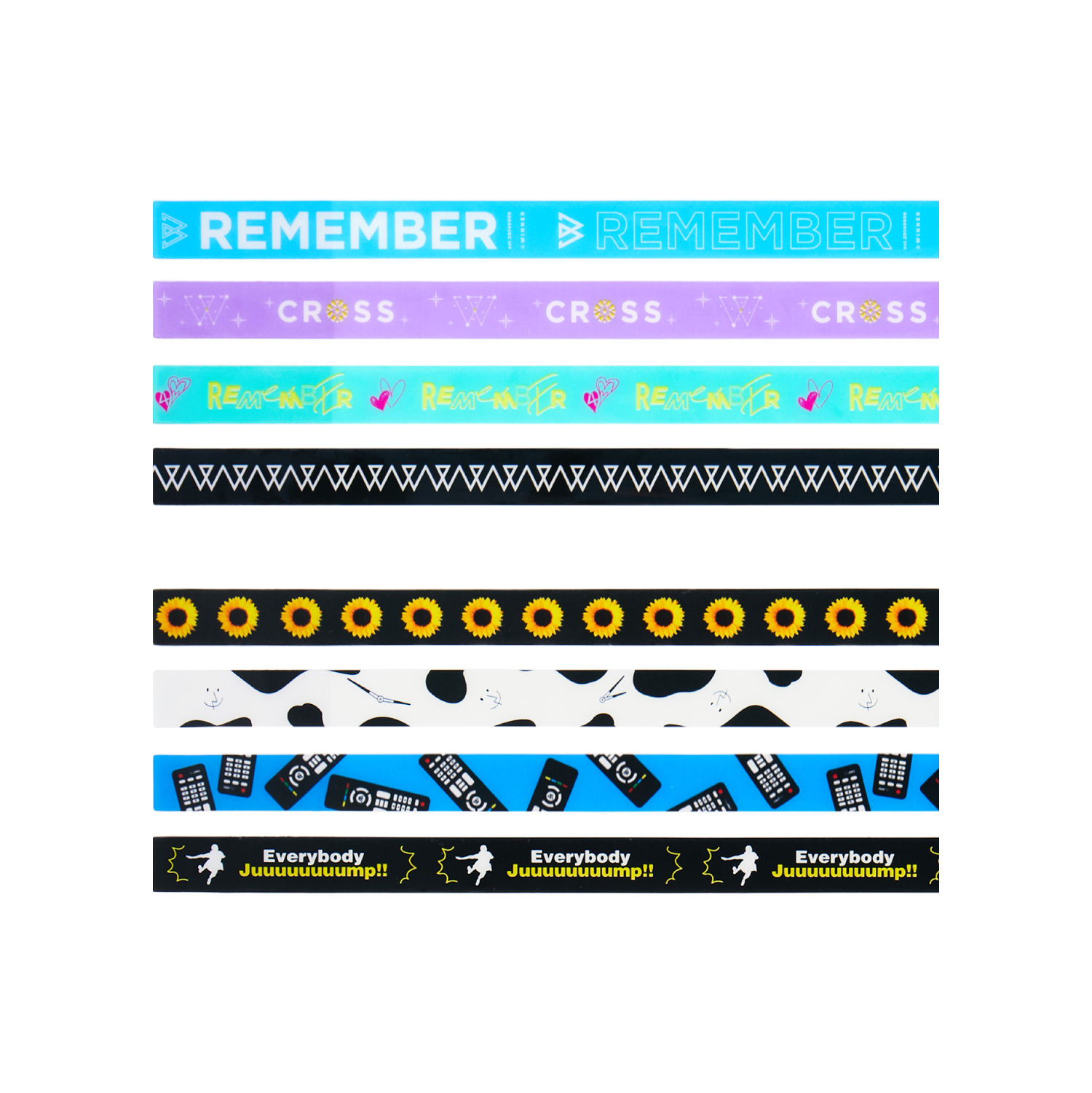 [REMEMBER] WINNER PHONE STRAP