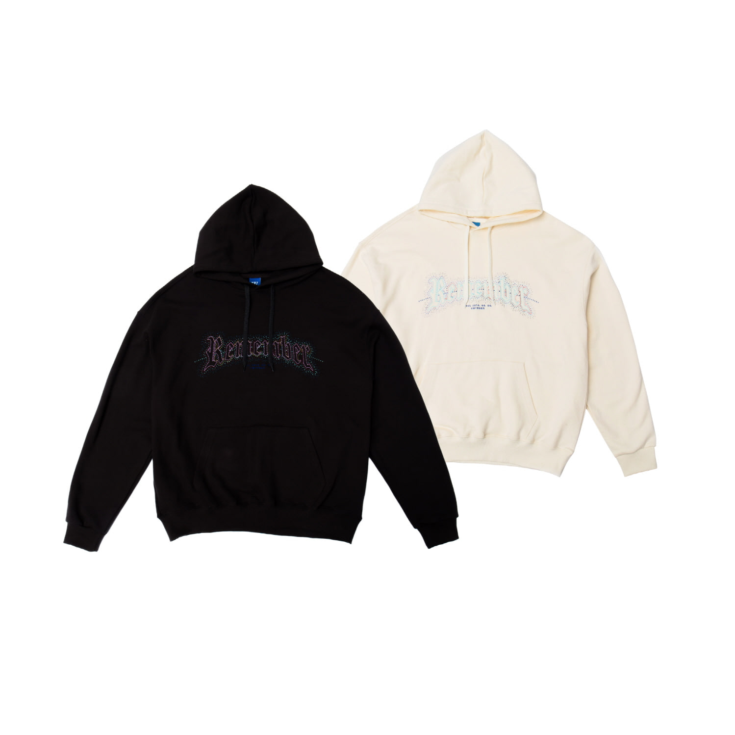 [REMEMBER] WINNER HOODIE