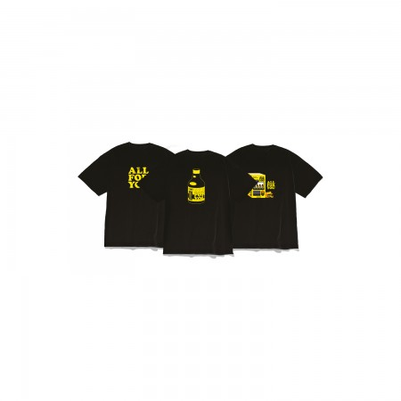 [SOPOOOM] SECHSKIES SUMMER DRINKS T-SHIRTS