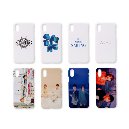 [WOYC] AKMU PHONECASE_SAILING_Galaxy S