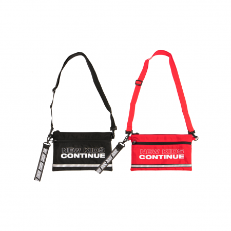 [CONTINUE] iKON MINI CROSS BAG