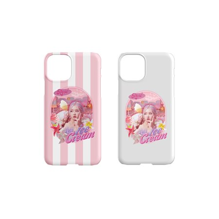 [ICECREAM MV] BLACKPINK PHONECASE_ROSÉ