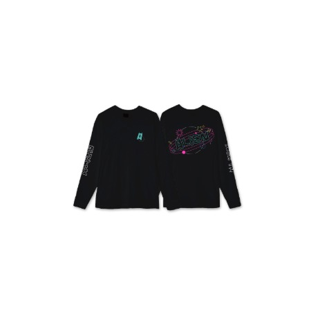 [ALiEN] SUHYUN LONG SLEEVE T-SHIRTS