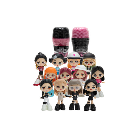 [JZW] BLACKPINK MICRO POP STARS