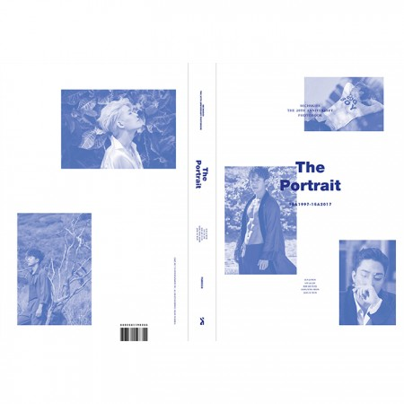 SECHSKIES 20TH ANNIVERSARY PHOTOBOOK -The Portrait-
