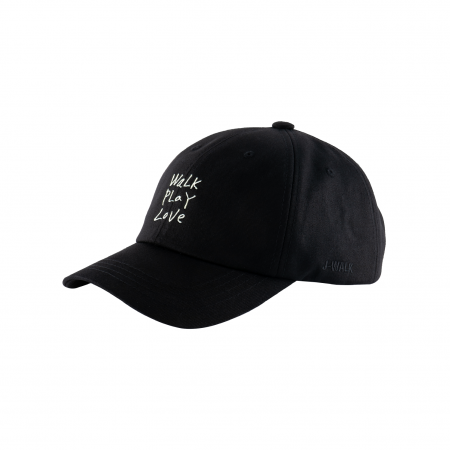 J-WALK WALK PLAY LOVE BALLCAP