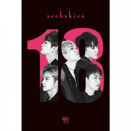 [SECHSKIES EIGHTEEN] BROCHURE-LIMITED-