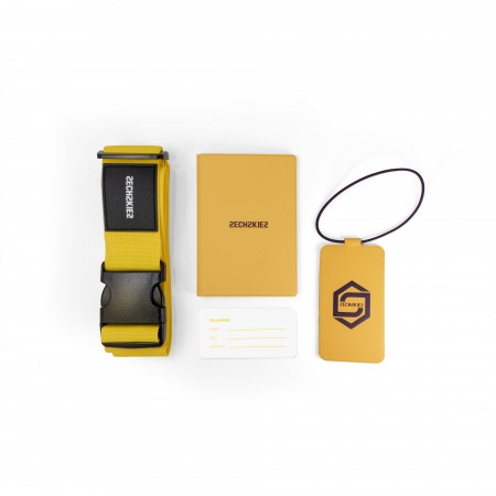 [YGBOX3] SECHSKIES TRAVEL SET