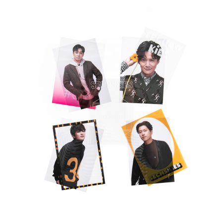 [N.H.A] SECHSKIES FILTER PHOTO KIT