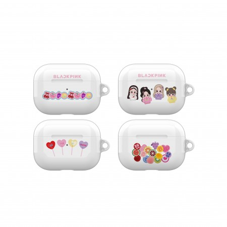 [TRADIT] BLACKPINK YGBOX8 AIRPODS PRO CASE