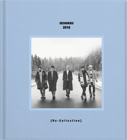 SECHSKIES 2016 [Re-Collection] PHOTOBOOK