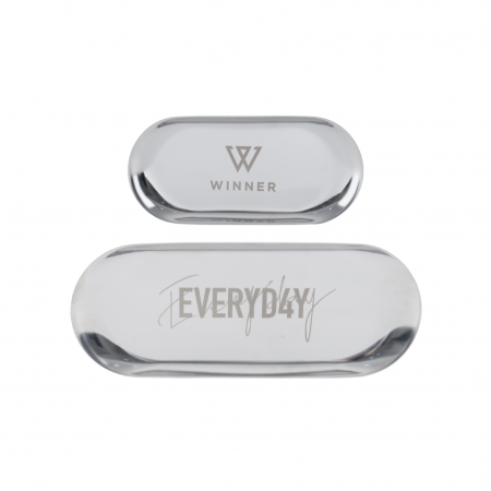 [EVERYD4Y] WINNER STEEL TRAY