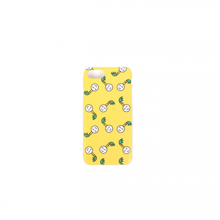 [WOYC] DARA PHONECASE_YELLOW