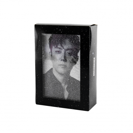 [N.H.A] SECHSKIES ACRYLIC PHOTO FRAME + PHOTO