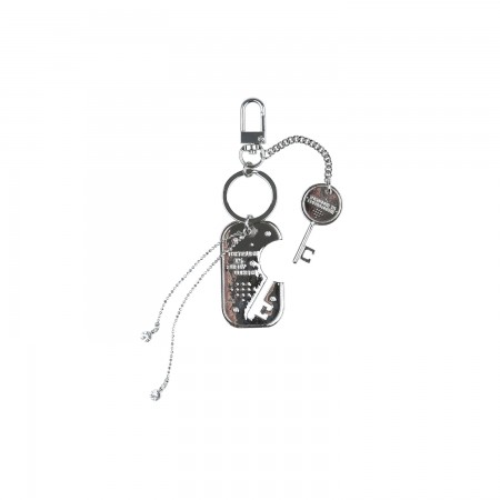 [TREASUREMAP] TREASURE KEYRING