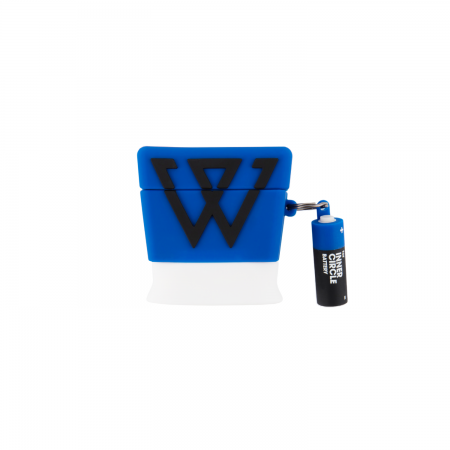 WINNER AIRPODS SILICONE CASE SET