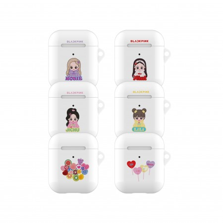 [TRADIT] BLACKPINK YGBOX8 AIRPODS CASE