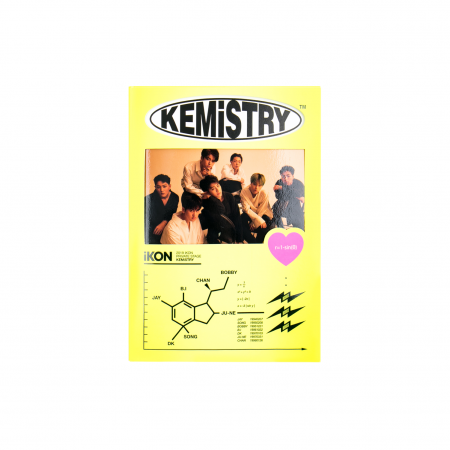 [KEMiSTRY] iKON GIANT CARD