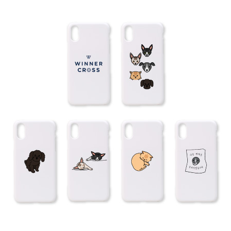 [WOYC] WINNER PHONECASE_CROSS2