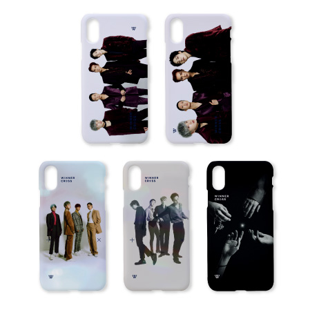 [WOYC] WINNER PHONECASE_CROSS