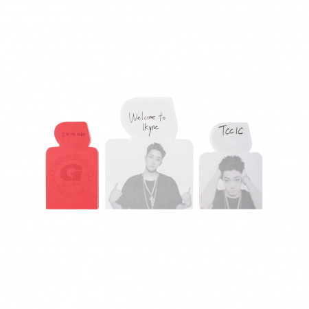 [G1] EUNJIWON STICKY NOTE SET