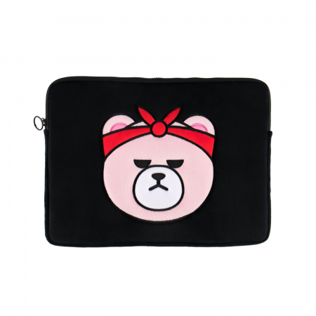 [INYOURAREA] KRUNK X BLACKPINK LAPTOP SLEEVE