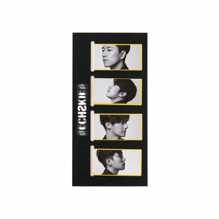 [N.H.A] SECHSKIES BOOKMARK SET