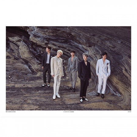 SECHSKIES THE 20TH ANNIVERSARY EXHIBITION - POSTER SET