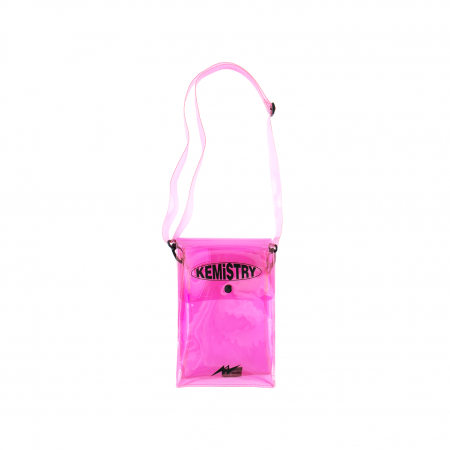 [KEMiSTRY] iKON CROSS BAG