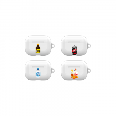 [TRADIT] SUMMER DRINKS AIRPODS PRO CASE
