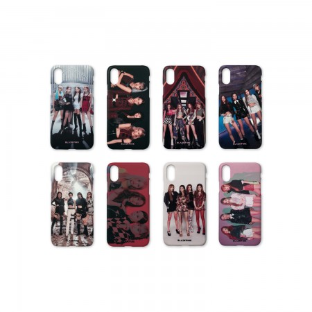 [WOYC] BLACKPINK PHONECASE_iPhone