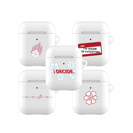 [TRADIT] iKON iDECIDE AIRPODS CASE