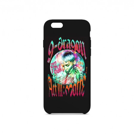 [WOYC] G-DRAGON PHONECASE_TYPE 2