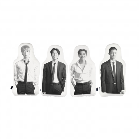 [CROSS] WINNER CUSHION