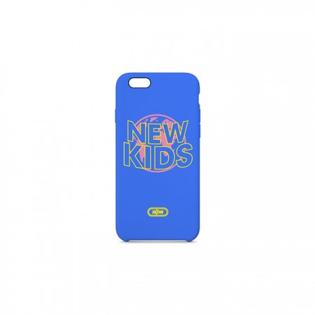 [WOYC] iKON NEW KIDS  PHONECASE_TYPE 2