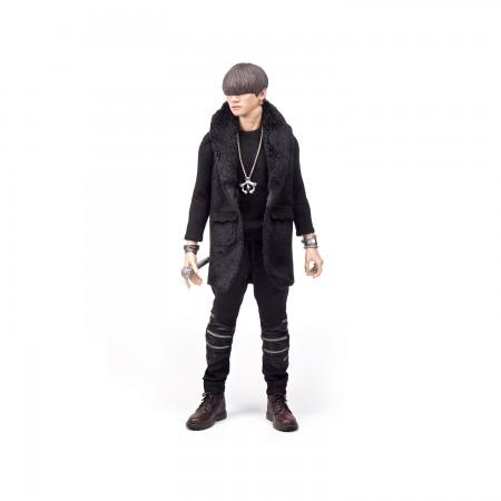 DAESUNG ACTION FIGURE 12inch