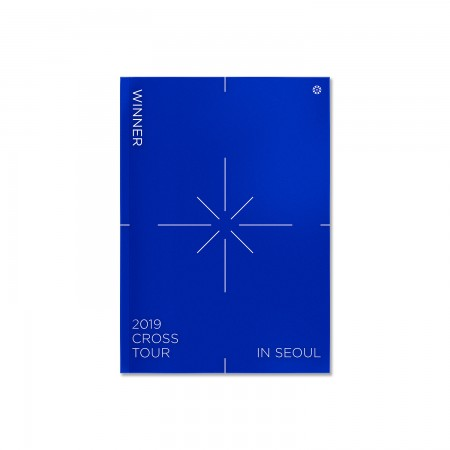 WINNER 2019 CROSS TOUR IN SEOUL [DVD+LIVE CD]