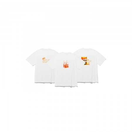 [SOPOOOM] AKMU SUMMER DRINKS T-SHIRTS