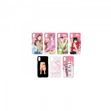 [WOYC] BLACKPINK ICECREAM PHONECASE_Galaxy