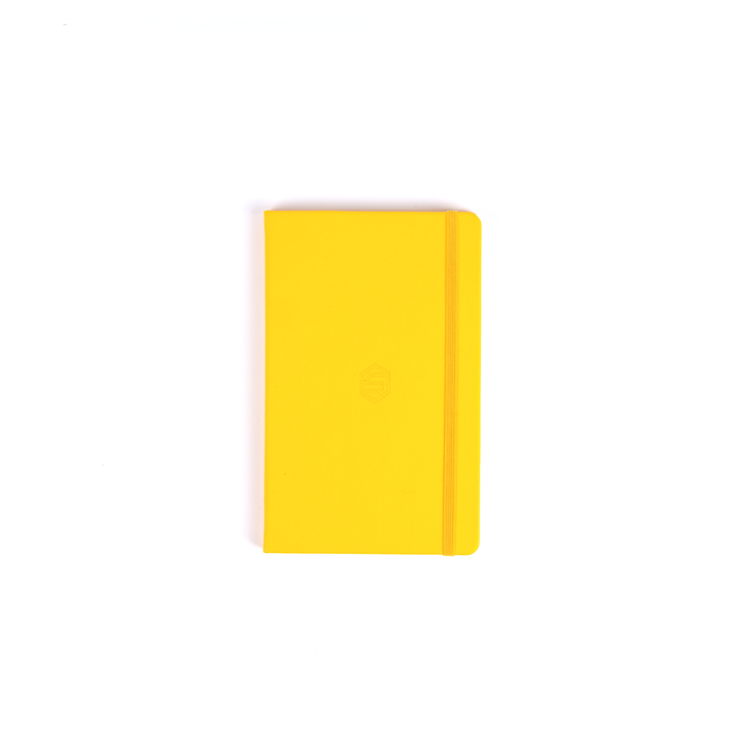[YN] SECHSKIES HARD COVER NOTEBOOK