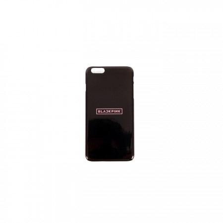 [WOYC] BLACKPINK PHONECASE_BLACK MIRROR
