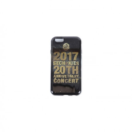 [20th] SECHSKIES PHONECASE_MIRROR